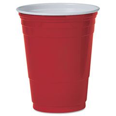 SLOP16RLRCT - Solo Party Plastic Cold Drink Cups