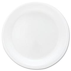 SLORSF6PK - Solo Laminated Foam Dinnerware