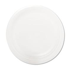 SLORSF90007 - SOLO® Cup Company Laminated Foam Dinnerware