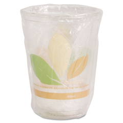 SLORT10WBB - Solo Bare® Eco-Forward® RPET Cold Cups