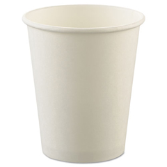 SLOU508NU - Solo Uncoated Paper Cups