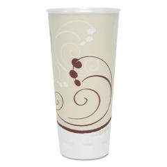 SLOX8B - Solo Trophy® Plus™ Dual Temperature Insulated Cups in Bistro® Design