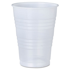 SLOY10RL0100PK - Solo Galaxy® Translucent Cups