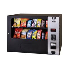 SLV35491 - SelectivendTable Top 14-Selection Vending Machine - Model 35491