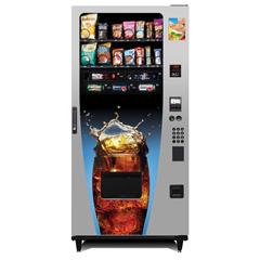 SLVADVCOMBO19 - SelectivendAdvantage Combo 19-Selection Vending Machine - Model ADVCombo19
