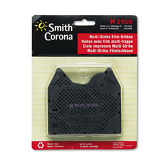 SMC21025 - Smith Corona 21025 Typewriter Ribbon