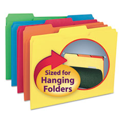 SMD10229 - Smead® Interior File Folders