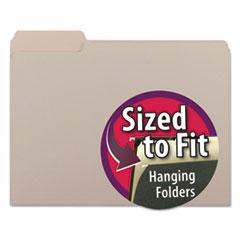 SMD10251 - Smead® Interior File Folders