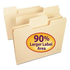 SMD10301 - Smead® SuperTab® Top Tab File Folders