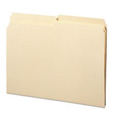 SMD10326 - Smead® Reinforced Tab Manila File Folder