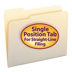 SMD10331 - Smead® Manila File Folders