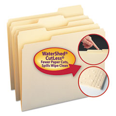 SMD10343 - Smead® Watershed®/CutLess® File Folders