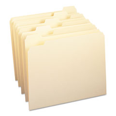 SMD10350 - Smead® Manila File Folders