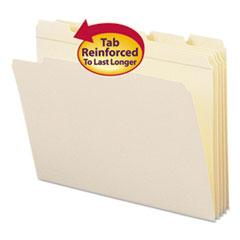 SMD10356 - Smead® Reinforced Tab Manila File Folder