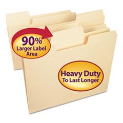 SMD10401 - Smead® SuperTab® Top Tab File Folders