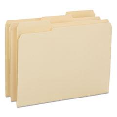 SMD10434 - Smead® Reinforced Tab Manila File Folders