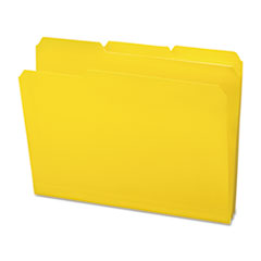 SMD10504 - Smead® Top Tab Poly Colored File Folders