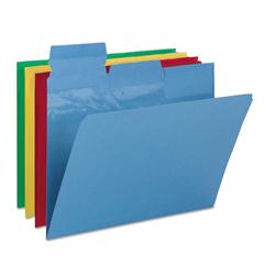 SMD11660 - Smead® Pick-A-Tab™ File Folder