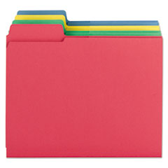 SMD11905 - Smead® 3-in-1 SuperTab® Section Folders