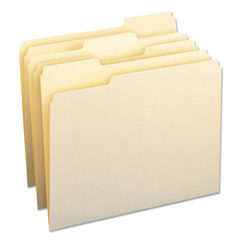 SMD11928 - Smead® Manila File Folders