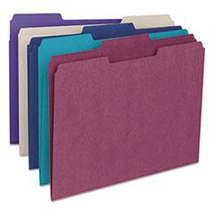 SMD11948 - Smead® Colored File Folders