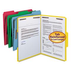 SMD11975 - Smead® Top Tab Fastener Folders