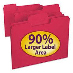 SMD11983 - Smead® SuperTab® Colored File Folders