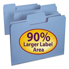 SMD11986 - Smead® SuperTab® Colored File Folders