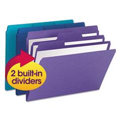 SMD11989 - Smead® SuperTab® Organizer Folder