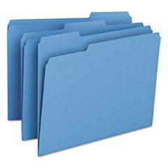 SMD12043 - Smead® Colored File Folders