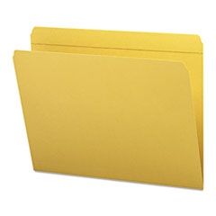 SMD12210 - Smead® Reinforced Top Tab Colored File Folders
