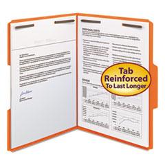 SMD12540 - Smead® Top Tab Fastener Folders
