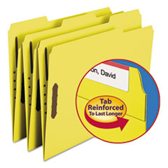 SMD12940 - Smead® Top Tab Fastener Folders