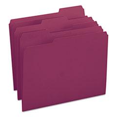 SMD13093 - Smead® Colored File Folders