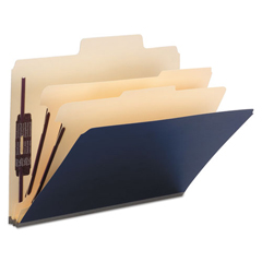 SMD14010 - Smead® Colored Top Tab Classification Folders