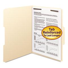 SMD14534 - Smead® Top Tab Fastener Folders