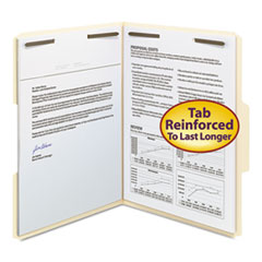 SMD14537 - Smead® Top Tab Fastener Folders