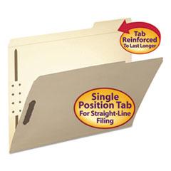 SMD14538 - Smead® Top Tab Fastener Folders