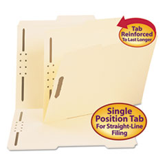 SMD14580 - Smead® Top Tab Fastener Folders