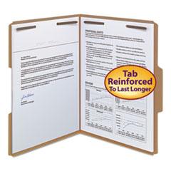 SMD14837 - Smead® Top Tab Fastener Folders