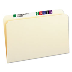 SMD15300 - Smead® Manila File Folders