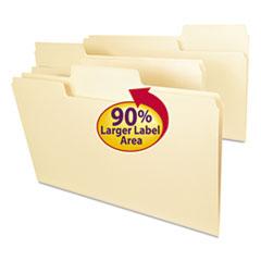 SMD15301 - Smead® SuperTab® Top Tab File Folders