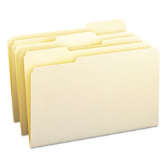 SMD15330 - Smead® Manila File Folders