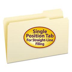 SMD15333 - Smead® Manila File Folders