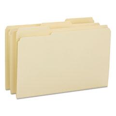 SMD15434 - Smead® Reinforced Tab Manila File Folder