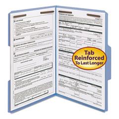 SMD17040 - Smead® Top Tab Fastener Folders