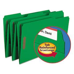 SMD17140 - Smead® Top Tab Fastener Folders