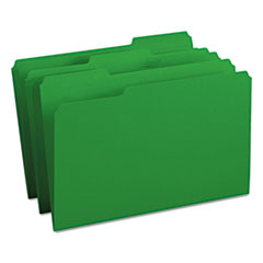 SMD17143 - Smead® Colored File Folders