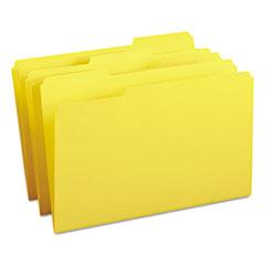 SMD17943 - Smead® Colored File Folders