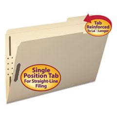 SMD19538 - Smead® Top Tab Fastener Folders